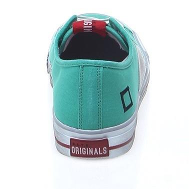 Date Ayakkabı Yeşil
